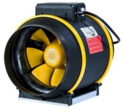 "Can-Fan Max Fan Pro Series 6"" - 420 CFM"