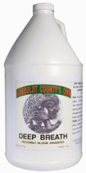 Emerald Triangle Deep Breath Gallon