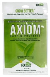 RX Green Solutions Axiom Harpin Protein (3- .5 gm Packs)