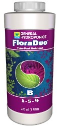 FloraDuo Bloom Pint