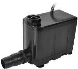 EcoPlus Convertible Bottom Draw Water Pump 730 GPH