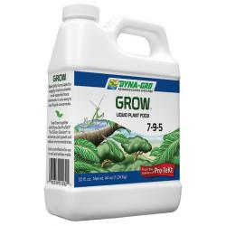 Dyna-Gro Grow, 1 Quart