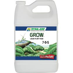 Dyna-Gro Liquid Grow Gallon (4/Cs)