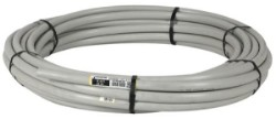 Netafim UV White Polyethylene Tubing 3/4 in - 100 ft