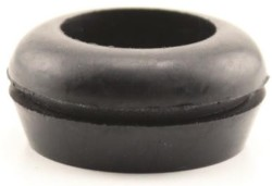 "Hydro Flow Rubber Grommet 3/4"" pack of 10"