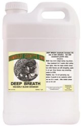 Emerald Triangle Deep Breath 2.5 Gallon