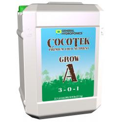 Cocotek Grow Part A 6 Gallon