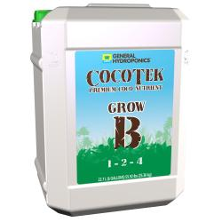 Cocotek Grow Part B 6 Gallon