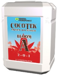Cocotek Bloom Part A 6 Gallon