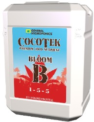Cocotek Bloom Part B 6 Gallon