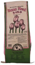 Down To Earth Bone Meal 3-15-0 - 25 lb