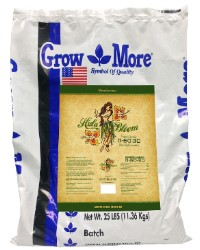 Grow More Hula Bloom 25 lb
