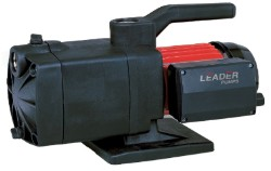 Leader Ecoplus 240 3/4 HP 1 - 115 Volt