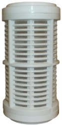 Leader CRL5 - Sediment Filter Mesh