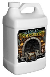 Liquid Underground 1/2 Gallon