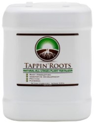 Tappin' Roots 2.5 Gallon