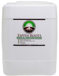 Tappin' Roots 5 Gallon