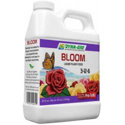 Dyna-Gro Bloom, 1 Quart