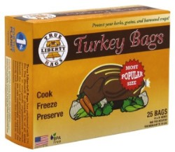 True Liberty Turkey Bags 25 Pack