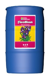 FloraBloom 55 Gallon