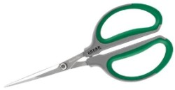 Shear Perfection Platinum Series Stainless Steel Bonsai Scissors 60 mm