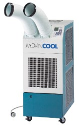 MovinCool Portable 24,000 BTU Air Conditioner - Classic Plus 26