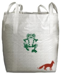 Happy Frog Potting Soil Tote 55 Cu Ft