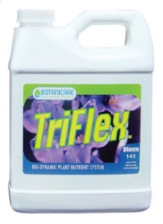 Botanicare Triflex Bloom Quart