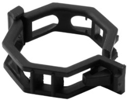 Grower's Edge Crop Clip - Black