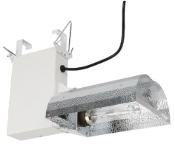Sun System LEC Commercial Fixture 208 / 240 Volt 4200K Lamp Pack of 10