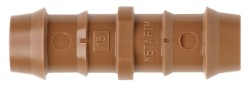 Netafim 17 mm Insert Coupling