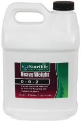Nutrilife Heavy Weight 10 Liter