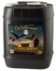 Buried Treasure Liquid Guano 5 Gallon