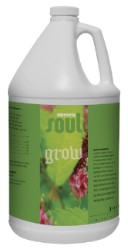Soul Grow Gallon