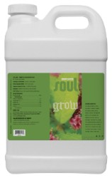 Soul Grow 2.5 Gallon