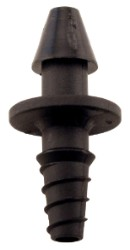 Netafim 5 mm Insert Connector - Barb x Threaded