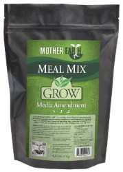 Mother Earth Meal Mix Grow 4.4 lb