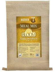 Mother Earth Meal Mix Bloom 50 lb