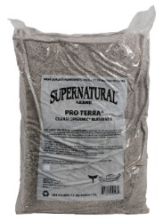 Supernatural Terra Pot Refill 35 Liter