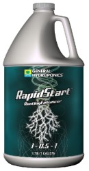 Rapid Start Rooting Enhancer 1 Gallon
