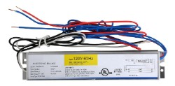 Ballast Replacement T5 HO 2 x 54 Watt - 120 Volt