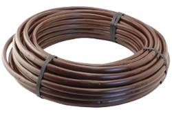 "Netafim Techline CV .4 GPH, 18"" Dripper Spacing - 250 Ft Coil"