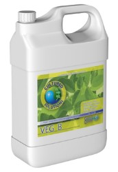 Cultured Solutions Veg B Quart