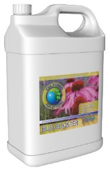 Cultured Solutions Bud Booster Early 2.5 Gallon