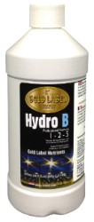 Gold Label Hydro B 500 ml