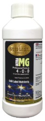 Gold Label Ultra Mg 250 ml