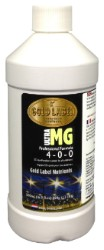 Gold Label Ultra Mg 500 ml