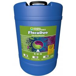 FloraDuo Grow 55 Gallon