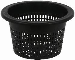 "NGW 10"" Mesh Pot Bucket Lid pack of 10"