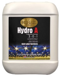 Gold Label Hydro A 10 Liter